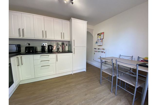 Kitchen/Diner of Witton Drive, Spennymoor DL16