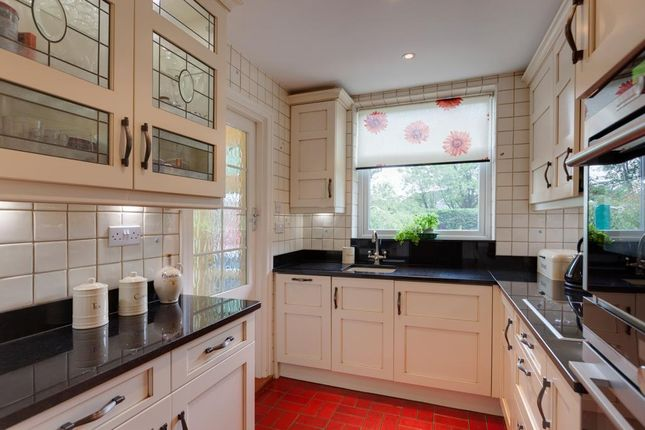 Kitchen of Farndale, Sitwell Grove, Rotherham S60