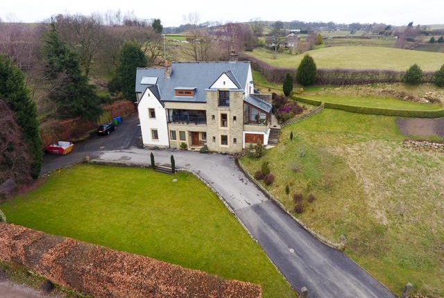 Thumbnail Country house for sale in Birtle Moor, Bury