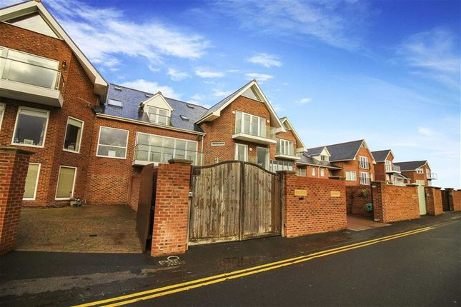 Thumbnail Terraced house for sale in Beach Way, Blyth, Northumberland