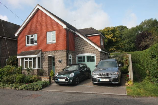Thumbnail Detached house for sale in High Street, Findon Village