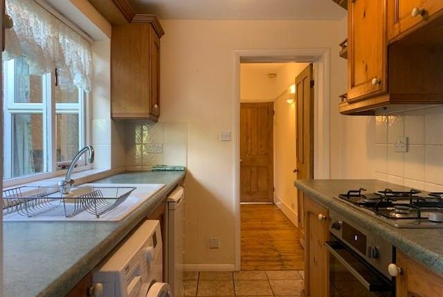 Thumbnail Terraced house to rent in South Street, Caversham