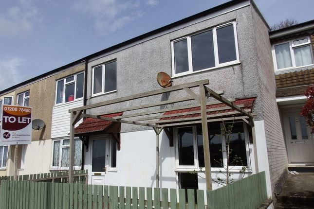 3 bed property to rent in Wallace Road, Bodmin