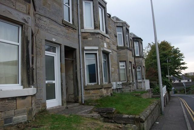 Thumbnail Flat to rent in Pratt Street, Kirkcaldy, Fife