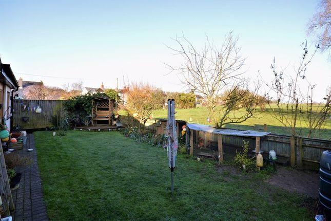 Garden View of Lower Green, Westcott, Aylesbury HP18