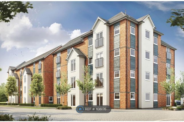 2 bed flat to rent in Shirley, Shirley, Solihull B90