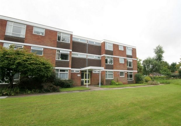 Thumbnail Flat for sale in The Hornbeams, Frenchay, Bristol