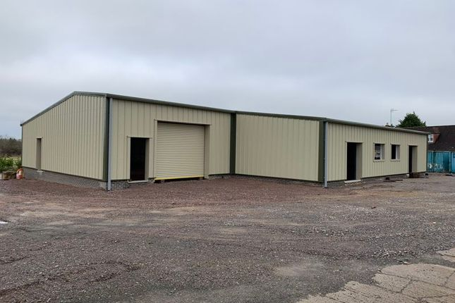 Thumbnail Commercial property to let in Unit 3, Whitehall Farm, Lower Wick, Dursley