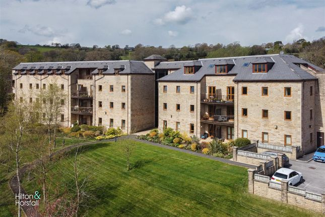 2 bed flat for sale in Clough Springs, Barrowford, Nelson BB9