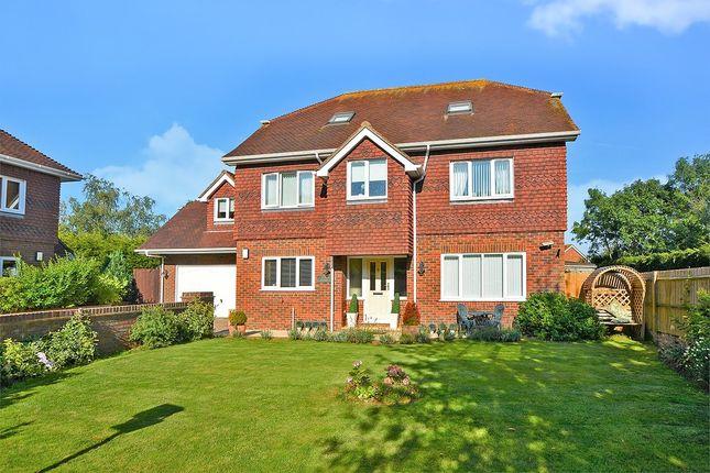 Thumbnail Detached house for sale in Mill Lane, Hawkinge, Folkestone