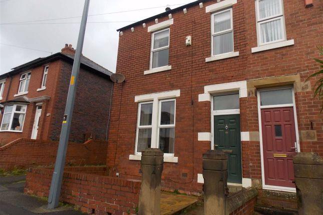 Thumbnail Terraced house to rent in Moorhouse Road, Carlisle, Carlisle