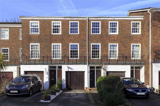 4 bed terraced house for sale in Broom Park, Teddington