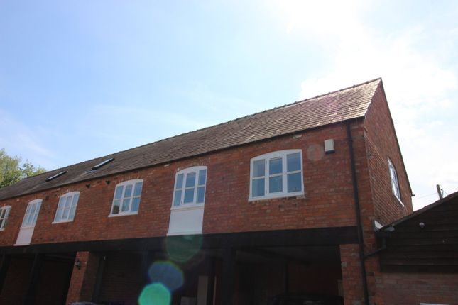 Thumbnail Flat for sale in Marbury, Whitchurch