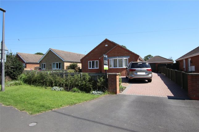 Thumbnail Bungalow for sale in Mill Lane, East Halton, North Lincolnshire