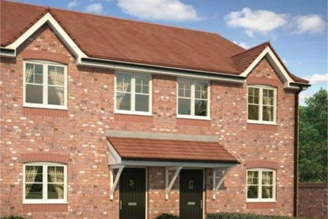 Thumbnail Terraced house for sale in Duxbury Manor Way, Chorley