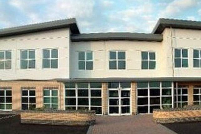 Thumbnail Office to let in Nimrod Way, East Dorset Trade Park, Wimborne