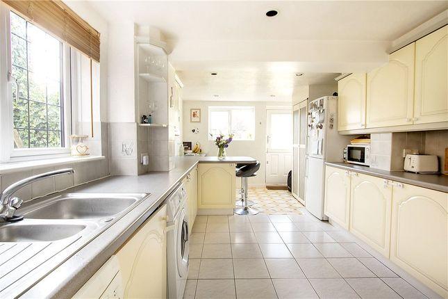 Kitchen of Brinns Cottages, Green Lane, Frogmore GU17