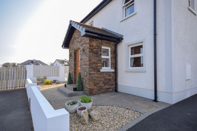 Knocknacarry Road, Cushendun, Ballymena BT44