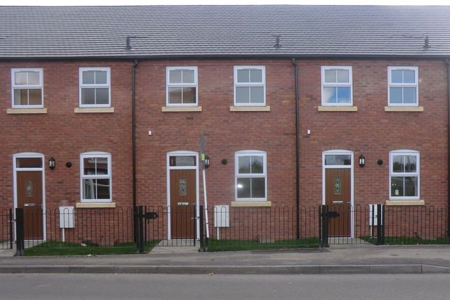 Thumbnail Property to rent in Derby Road, Uttoxeter