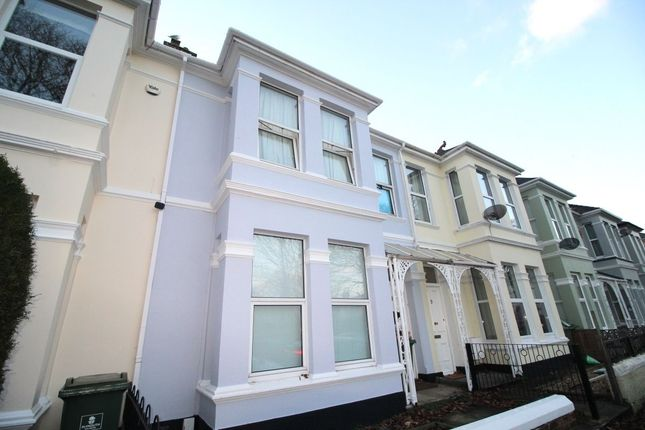 Thumbnail Room to rent in College View, Plymouth