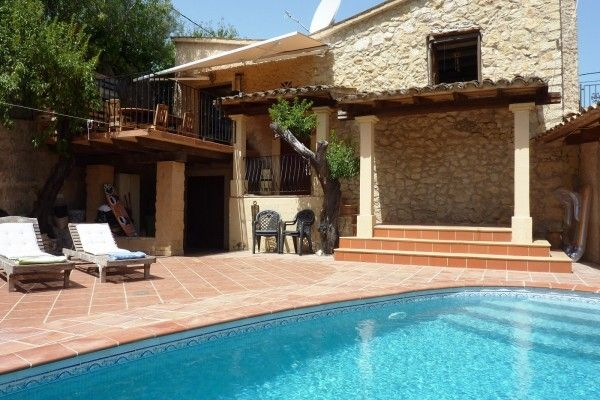3 bed villa for sale in 07196 Es Capdellà, Balearic Islands, Spain