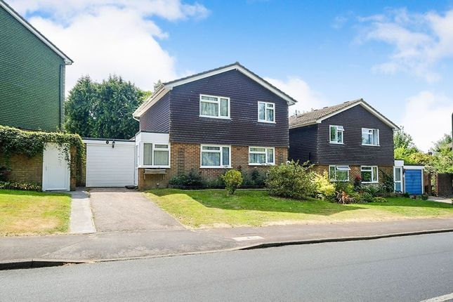 Thumbnail Detached house to rent in Cleveland, Tunbridge Wells