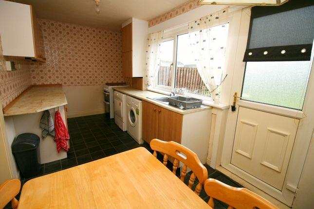 Kitchen of Elmwood Road, Shotts ML7