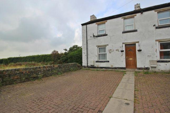 Thumbnail Terraced house to rent in Wakefield Road, Grange Moor
