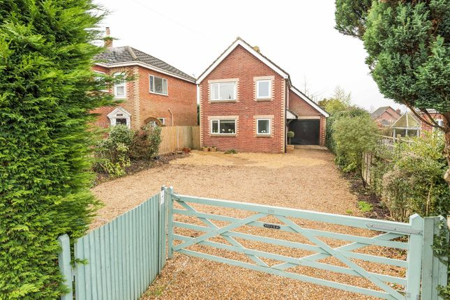 Detached house for sale in Swanwick Lane, Swanwick