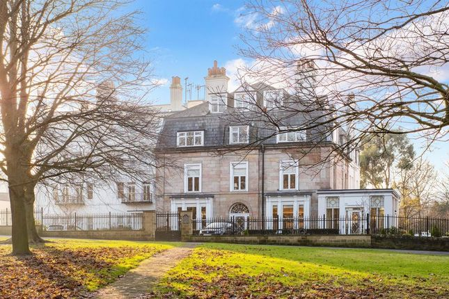 Thumbnail Property for sale in Holderness House, Stray Towers, Harrogate