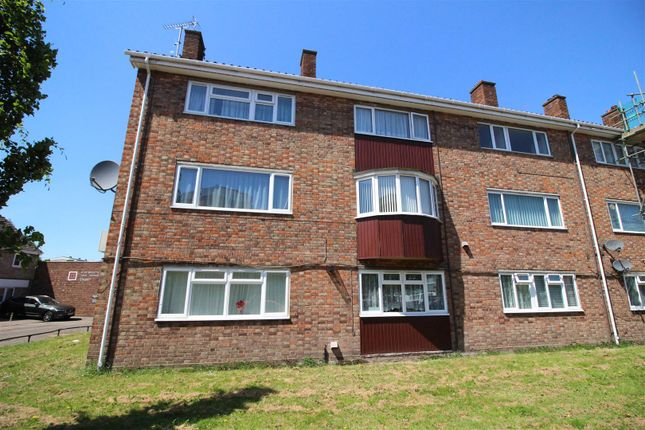 Thumbnail Flat to rent in Vauxhall Street, Norwich