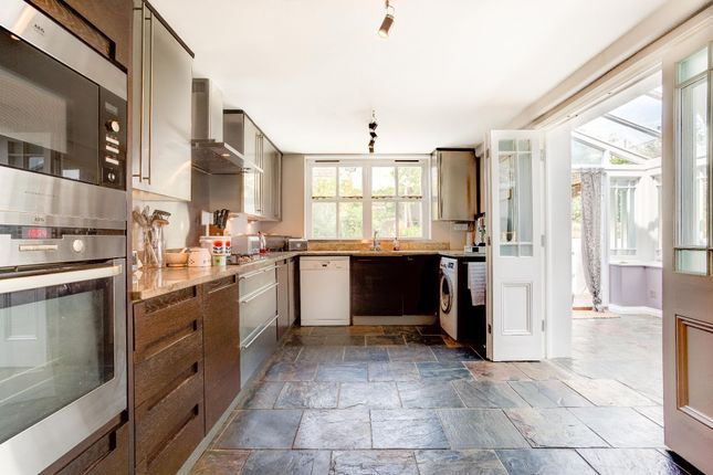 Thumbnail Semi-detached house for sale in Chester Terrace, Brighton