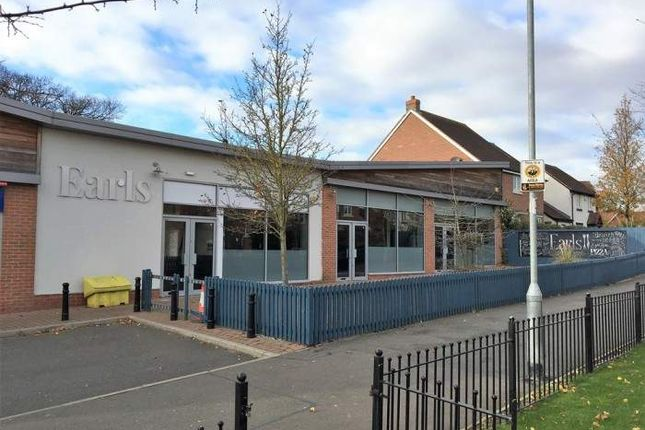 Thumbnail Leisure/hospitality to let in Units 5-7 Fernwood Park, (Former Earls Bar), Newark