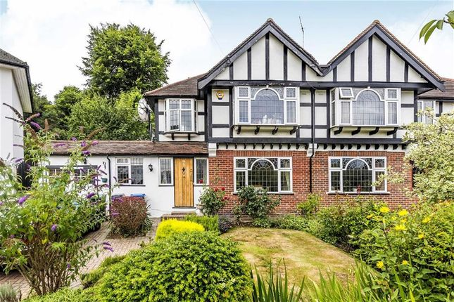 Thumbnail Property for sale in Ullswater Crescent, London