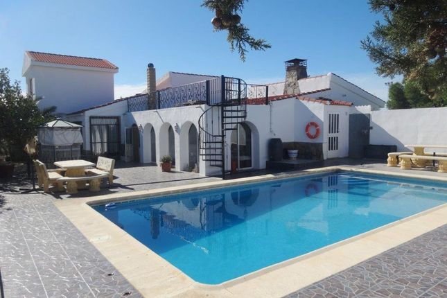 4 bed country house for sale in Huercal Overa, Huércal-Overa, Almería, Andalusia, Spain