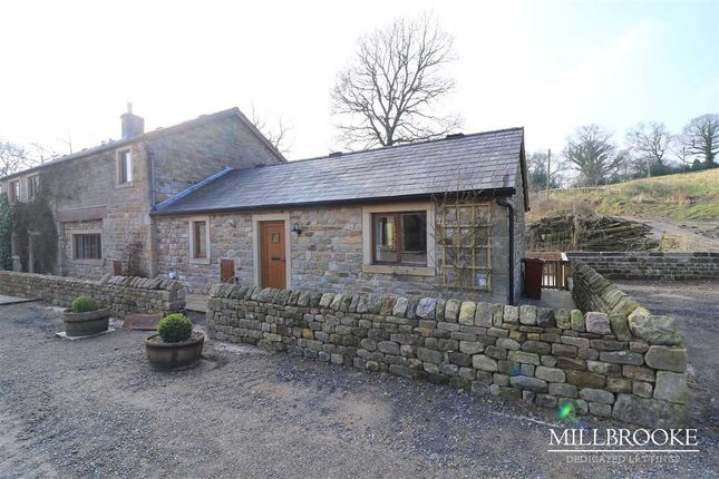 Thumbnail Barn conversion to rent in Woodcutters - Clough Bottom Farm, Bashall Eaves