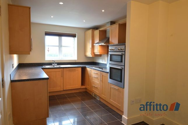 4 bed terraced house to rent in Carty Road, Hamilton, Leicester LE5