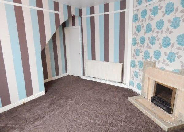 Thumbnail Terraced house for sale in Letchworth Road, Ebbw Vale