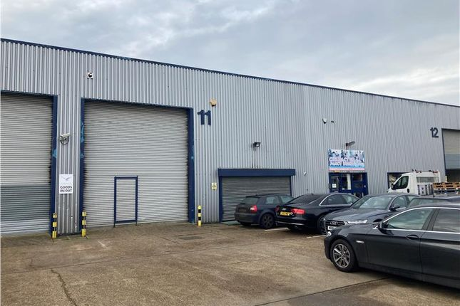 Thumbnail Industrial to let in Bridgegate Business Park, Gatehouse Way, Gatehouse Industrial Area, Aylesbury
