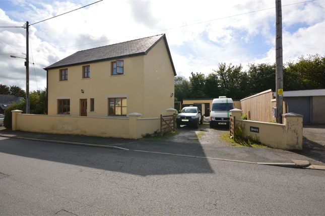 fronwen, hermon, glogue, pembrokeshire sa36, 3 bedroom detached house for sale - 52690092 primelocation