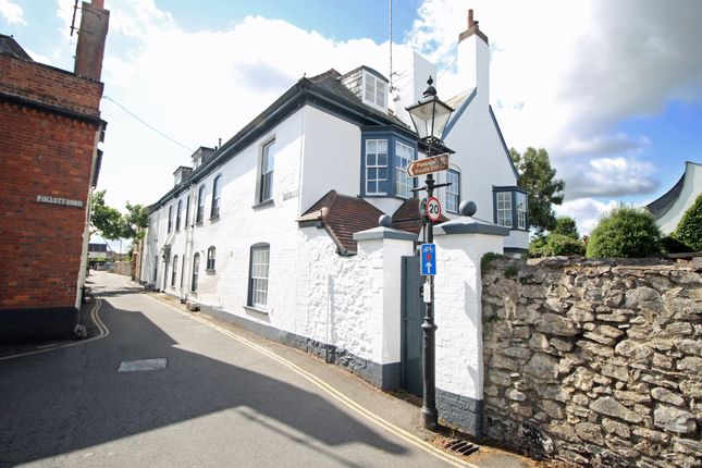 Thumbnail Flat for sale in Ferry Road, Topsham, Exeter