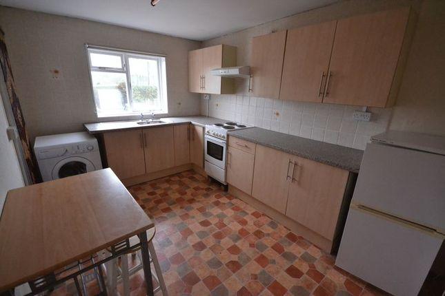 Thumbnail Flat to rent in Corvus Terrace, St. Clears, Carmarthen