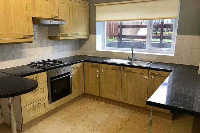 Thumbnail Terraced house for sale in Mount Pleasant Road, Ebbw Vale, Gwent