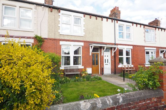 Thumbnail Terraced house for sale in Romany Road, Great Ayton, Middlesbrough