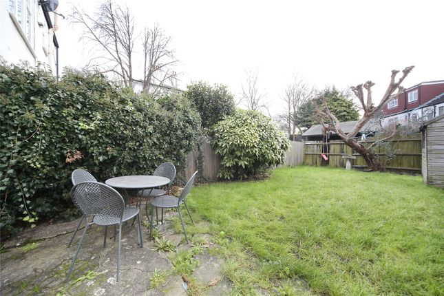 Thumbnail Terraced house to rent in Atkins Road, Balham, London