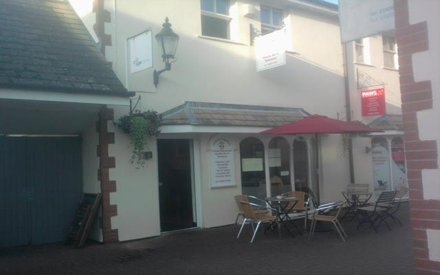 Thumbnail Restaurant/cafe for sale in The Oldway Centre, Monnow Street, Monmouth