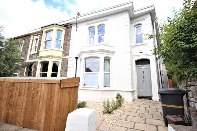 1 bed flat to rent in Wells Road, Bristol BS4