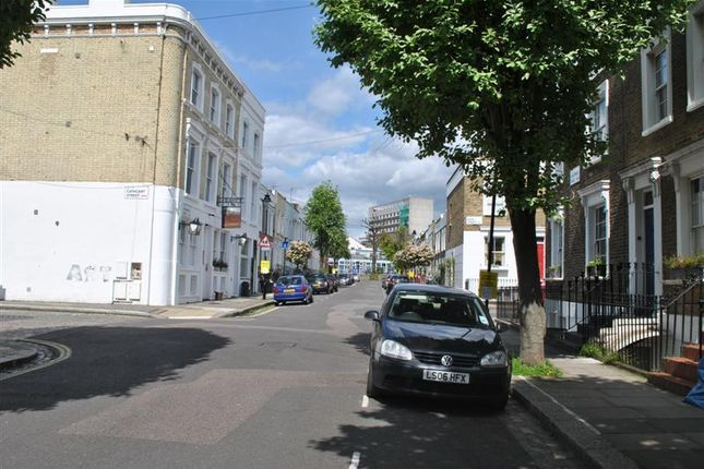 3 bed maisonette to rent in Inkerman Road, Kentish Town