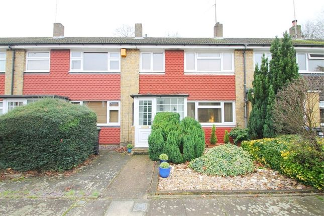 Thumbnail Terraced house for sale in Hydefield Close, London