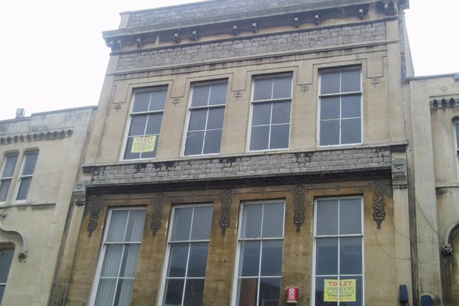 Office for sale in Waterloo Street, Weston-Super-Mare